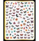 Magpie 072 stickers
