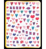 Magpie 075 stickers