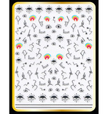 Magpie 079 stickers