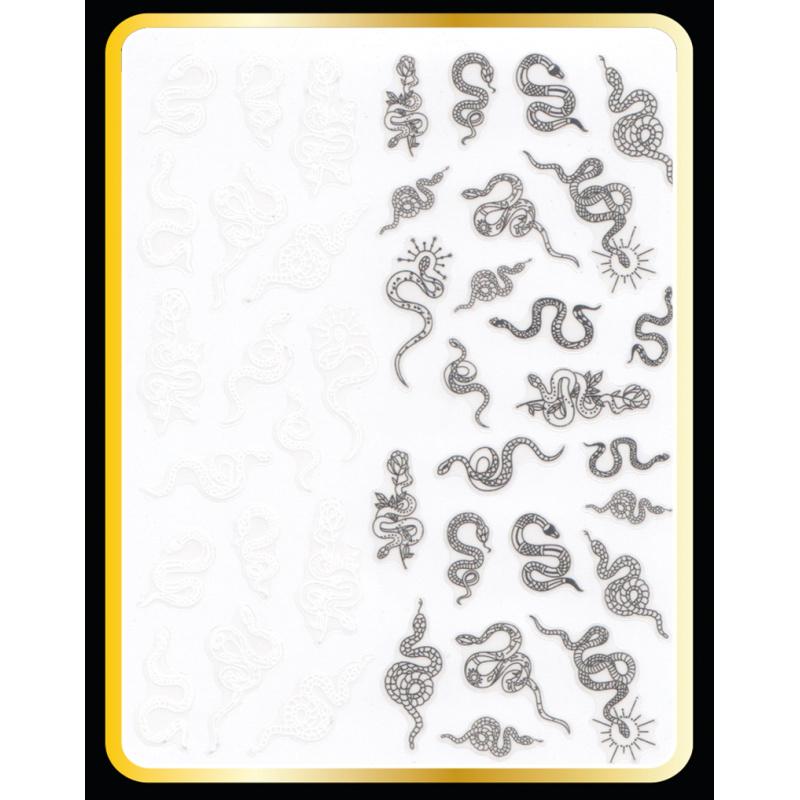 Magpie 083 stickers