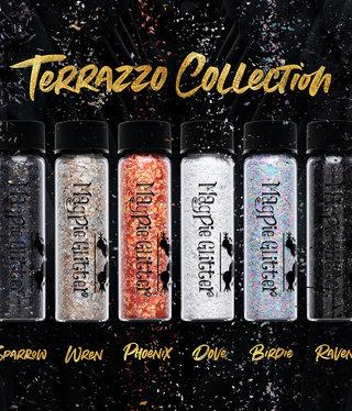 Magpie Magpie Terrazzo Glitter Collection
