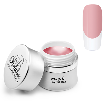 NSI Body Builder Cover Pink Warm LED 14g