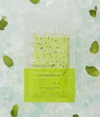 Voesh Voesh Refreshing Odor Therapy Socks