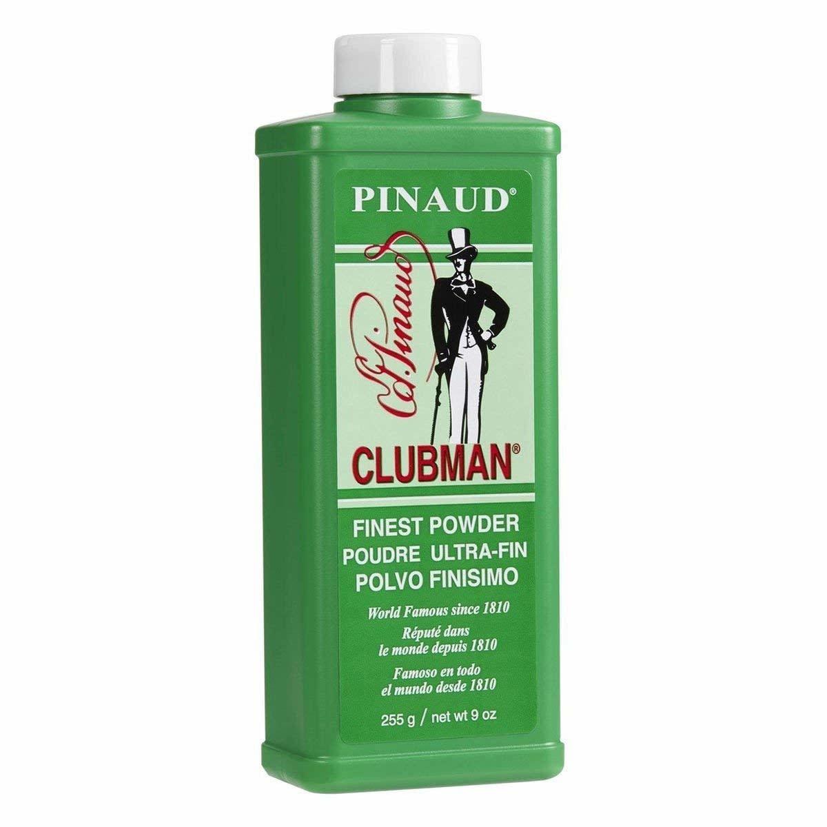 Clubman Clubman Original  Powder White 9oz