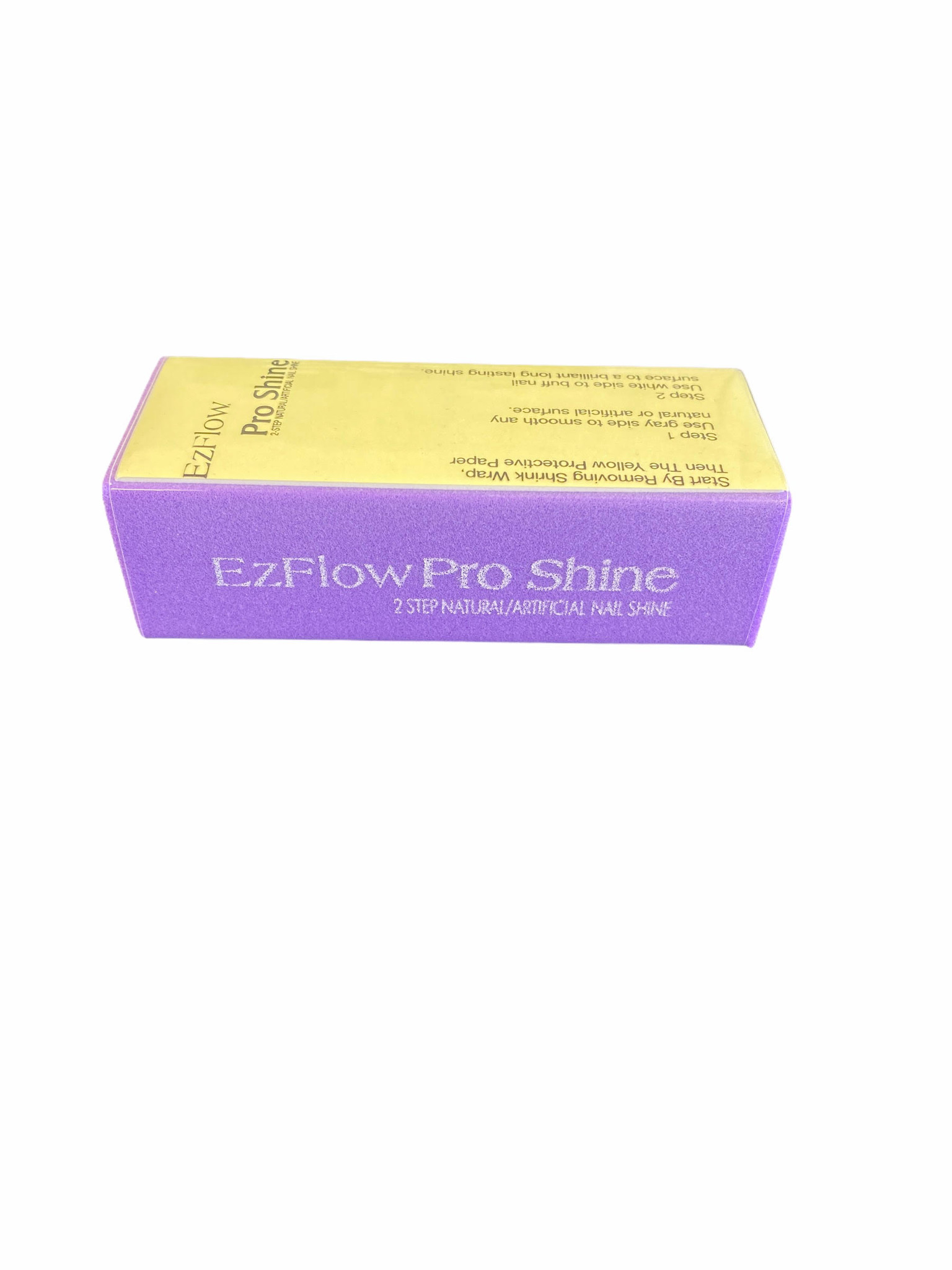 Ezflow Ezflow Pro Shine Buffer