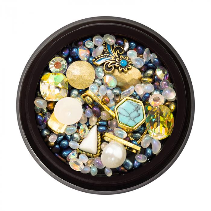 NSI Gypsy Treasure Mystical