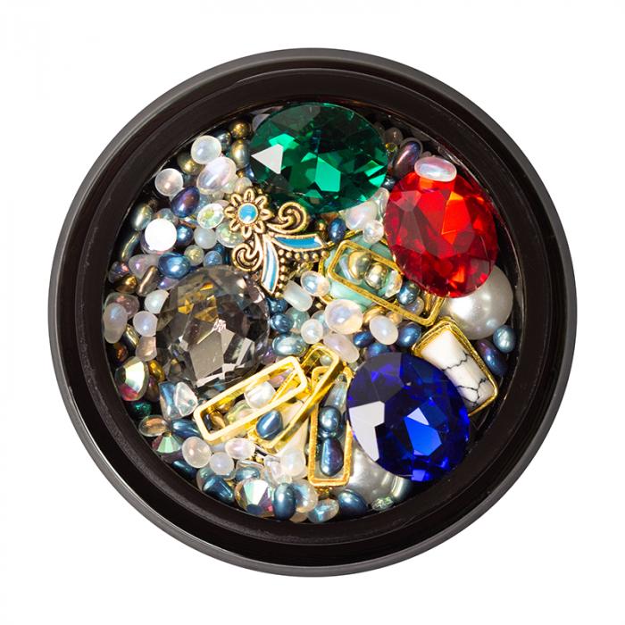 NSI Gypsy Treasure Spellbound
