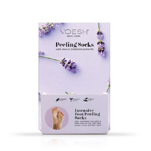 Voesh Voesh Counter Top Display Stand for Peeling Socks