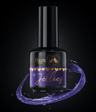 Magpie Magpie Jellie Purple