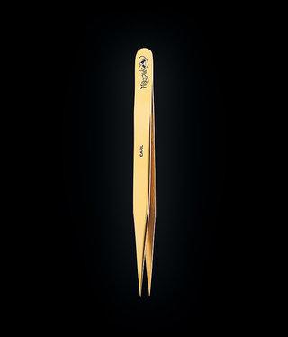 Magpie Earl Straight Tweezers