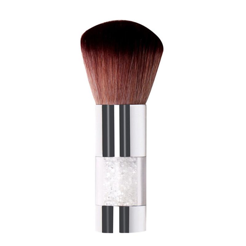Dust Brush Crystal Handle