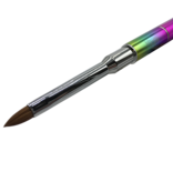 Magpie Perfect Poly Brush Rainbow No. 2 MP