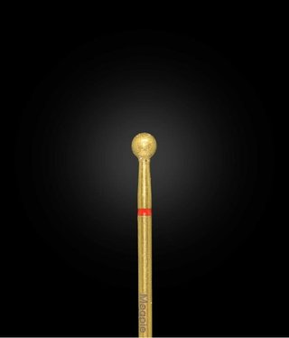 Magpie Baby Ball Drill Bit Gold MP