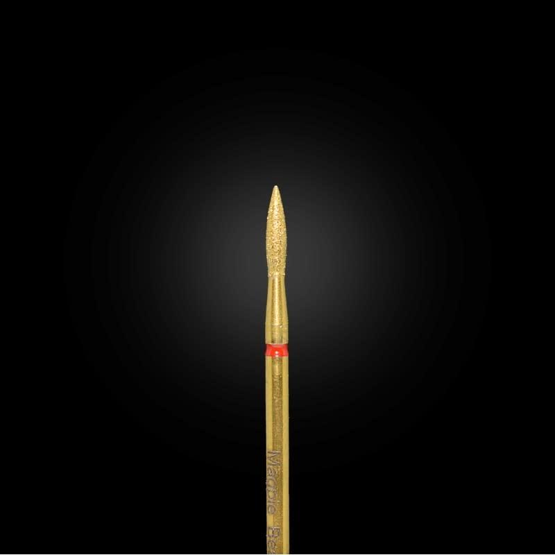 Magpie Preppy Drill Bit Gold MP