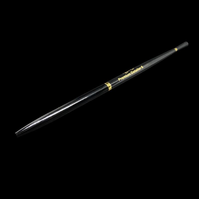 Magpie Magpie Premium Detailer 6 nail art Brush