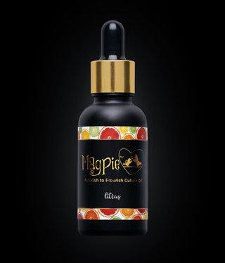 Magpie Magpie Citrus Cuticle oil 30g