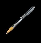 Magpie Magpie Onyx Acrylic Brush #12