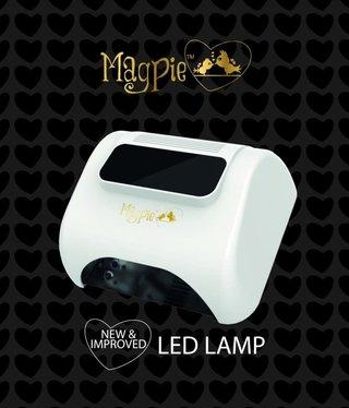 Magpie Magpie New Lamp 48w uv/led White