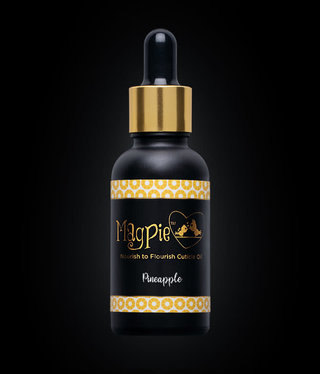 Magpie Magpie Pineapple Cuticle oil 30g