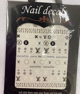 Designer stickers DH-186