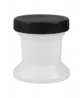 Spray Tan Cup with Lid