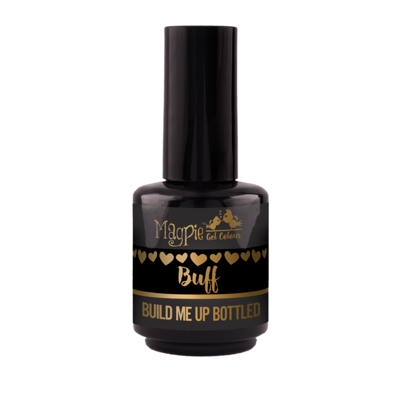 Magpie Build Me Up BUFF  15ml