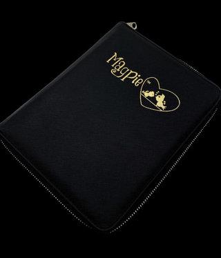 Magpie Magpie Bit Storage Book