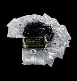 Magpie Full On Xtra Length Stiletto Refills 50pack