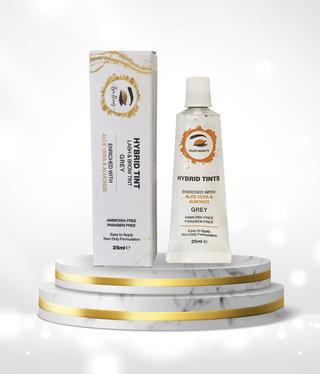 Tiger Beauty Hybrid Lash & Brow Tint Grey 25ml