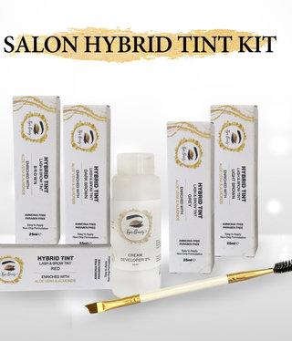 Tiger Beauty Salon Hybrid Tint Kit
