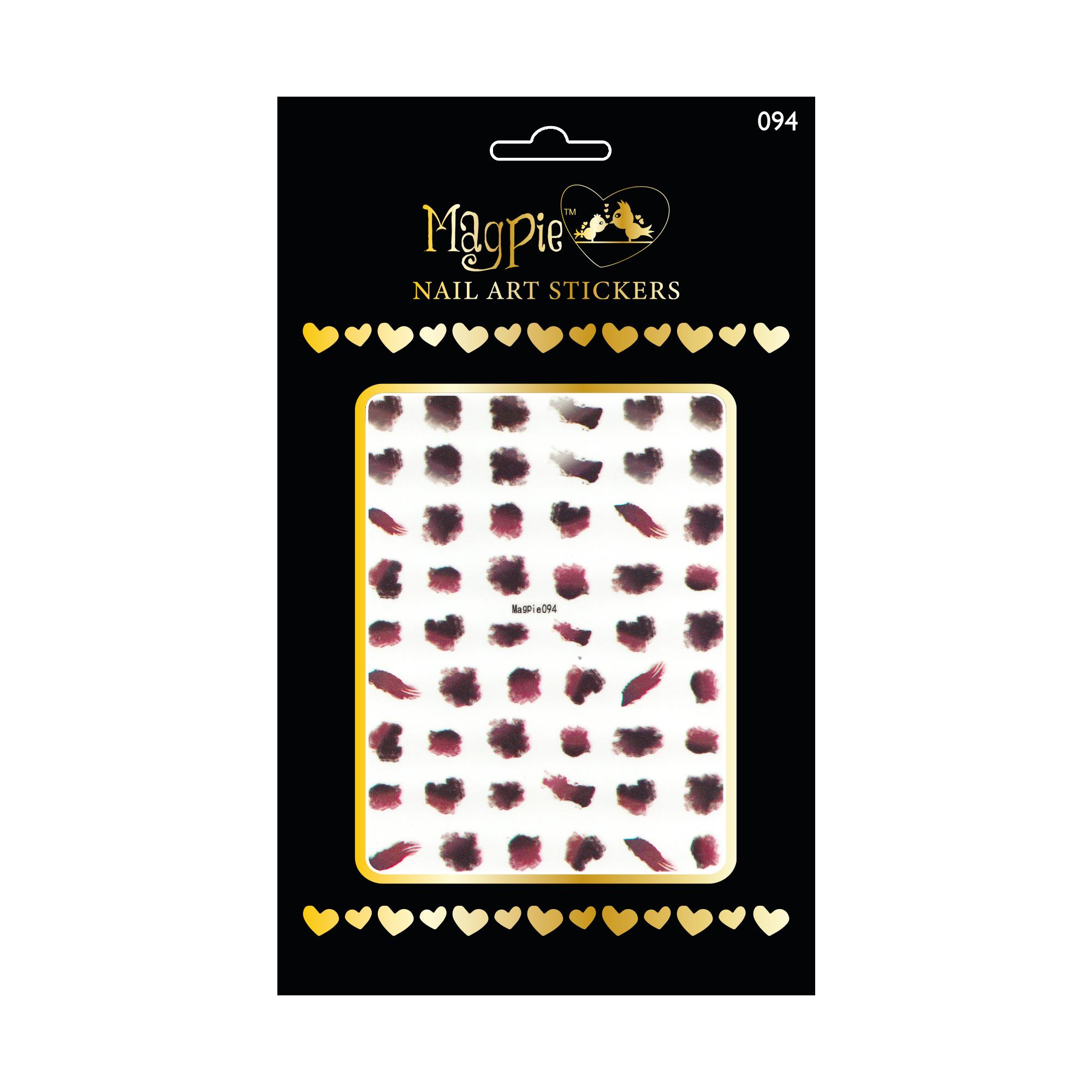 Magpie 094 stickers