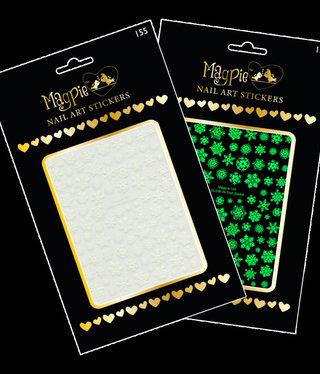 Magpie 155 stickers