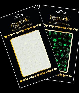 Magpie 153 stickers