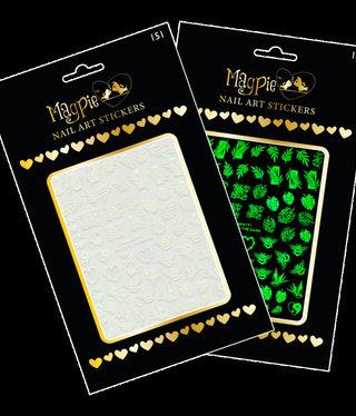 Magpie 151 Stickers