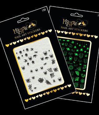 Magpie 150 stickers