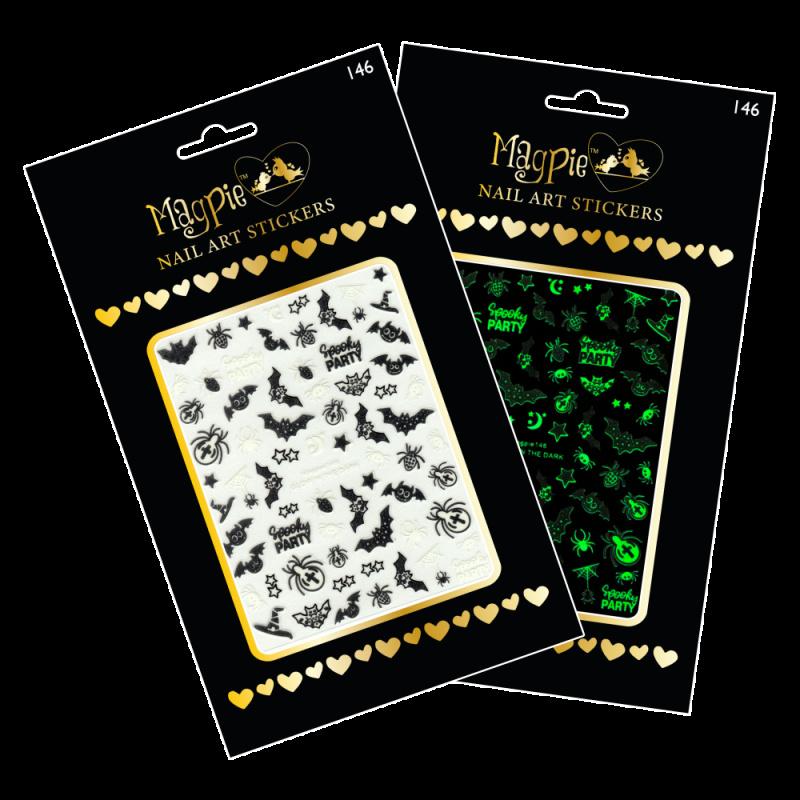 Magpie 146 stickers