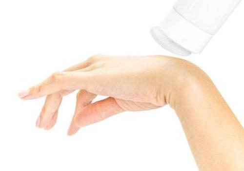 Nagel- & Hautpflege