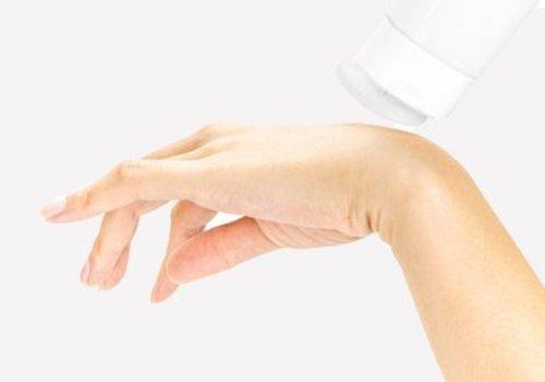 Soins des ongles et de la peau