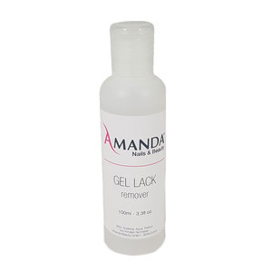 Gel Lack Nail Remover 100ml