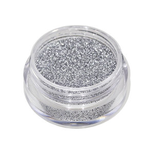 Glitter Powder argent