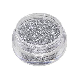 Glitter Powder silver
