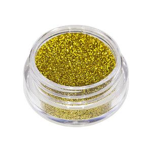 Glitter Powder gold
