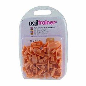 Nail Refit Pack 100Stk