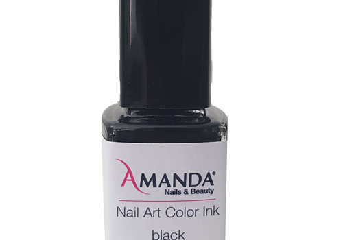 Nail Art Color Ink