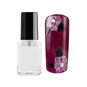 Inchiostro a colori per unghie - Bianco