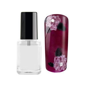 Nail Art Color Ink - White