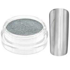 Cromo in polvere Argento