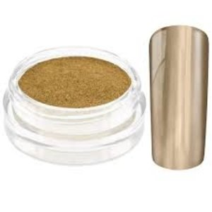 Chrome Pulver Gold