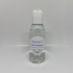 Main le désinfectant, 100 ml