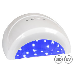 Dispositif de durcissement LED Pro